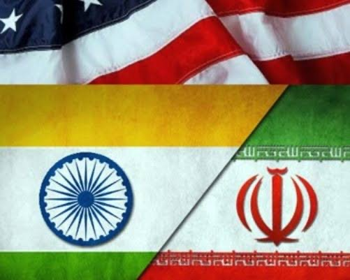 US-IRAN ESCALATION AND CRUDE-IMPACT ON  INDIA