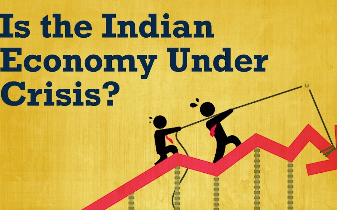 IS INDIA STARING AT STAGFLATION?