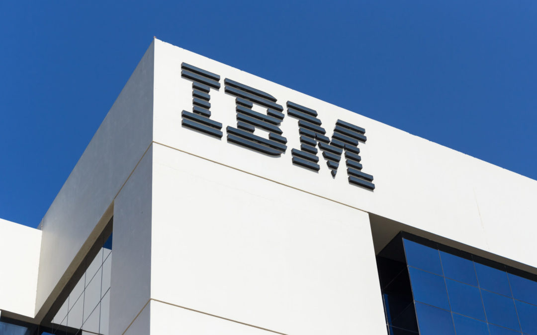 IBM Predictive Attrition Program- The next big thing in HR