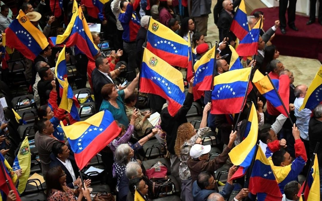 How Venezuela crossed the overall inflation rate by 53,798,500%