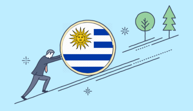 Uruguay's economic expediency