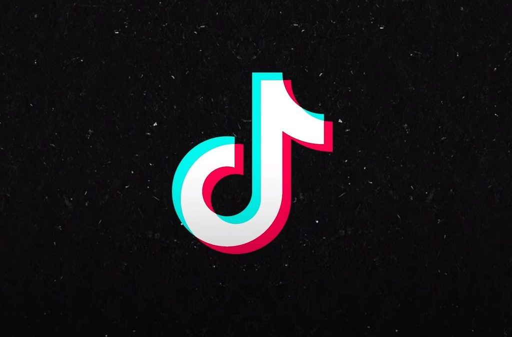 Rise of TikTok Growth visualization