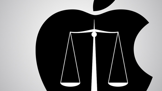 apple losing its magic in lawsuits?