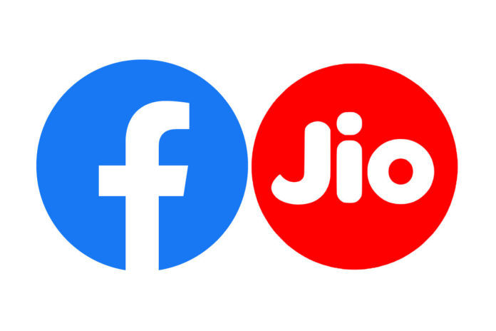 Facebook to acquire a 10% stake in JIO