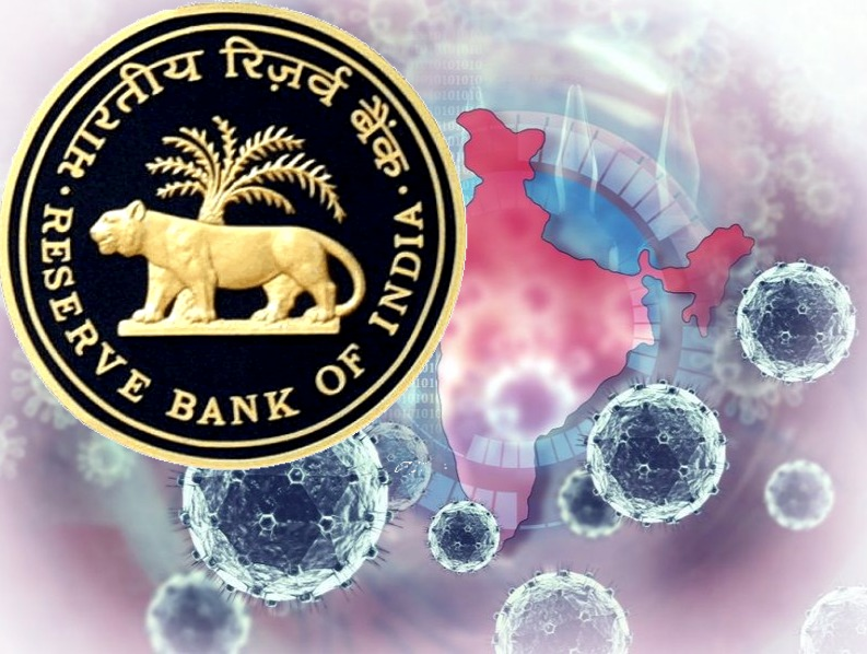 coronavirus and the RBI