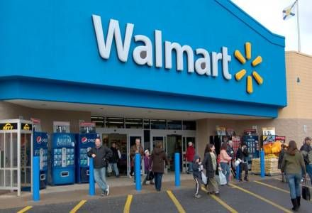 WALMART IS POISED TO DISRUPT HEALTHCARE IN UNITED STATES