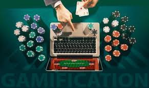 GAMIFIED BETTING SYSTEM IN INDIA