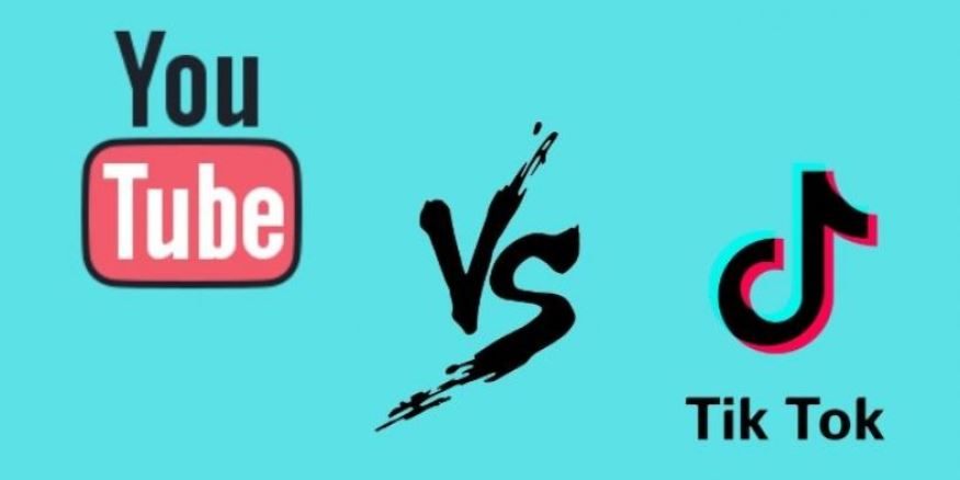 Why Tiktok won't be affected by the YT controversy