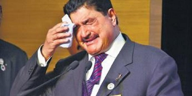 The BR Shetty Fraud Explained – What and How