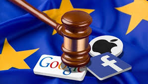 digital tax on facebook ,google,amazon
