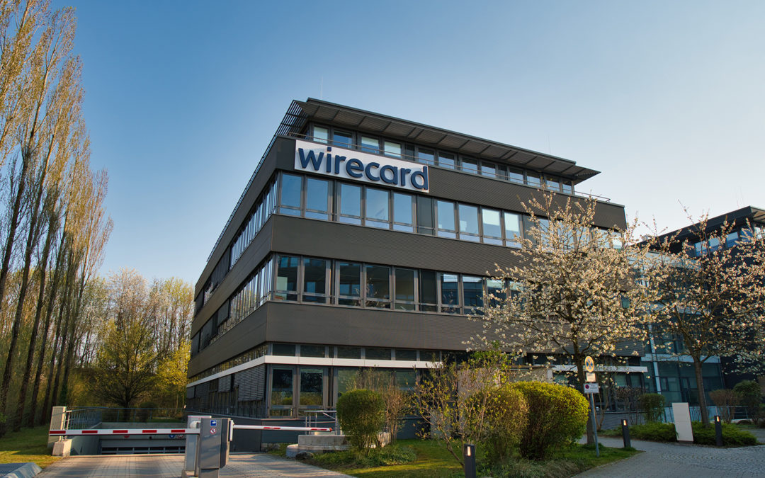 Wirecard Scandal – How can $2 billion just not exist?