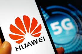The race for 5G Supremacy