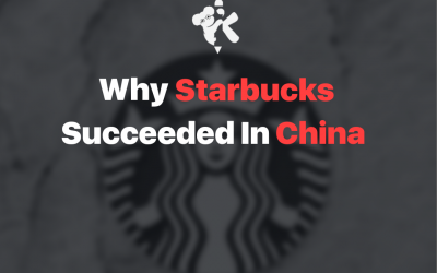 Why Starbucks succeeded in China: A lesson for all