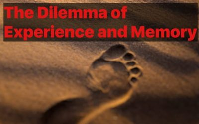 The Dilemma of Experiences and Memories